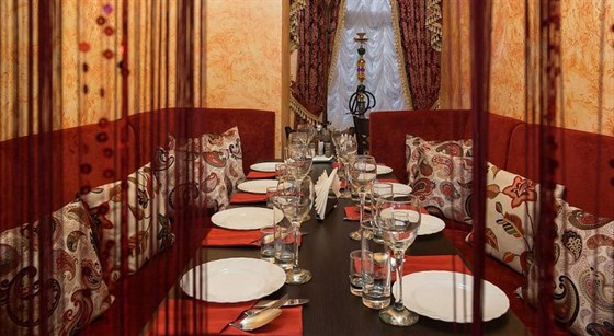 Ресторан Синдбад - фотография 12