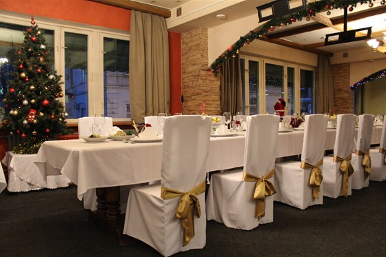 Ресторан Modena - фотография 9
