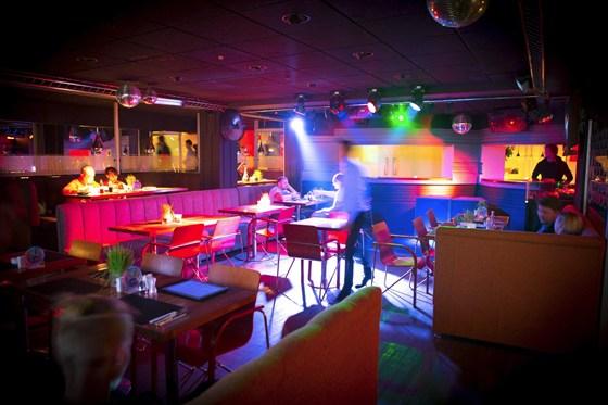 Ресторан Мио - фотография 8