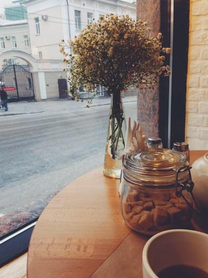 Ресторан Свитер - фотография 2