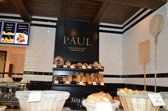 Ресторан Paul - фотография 7