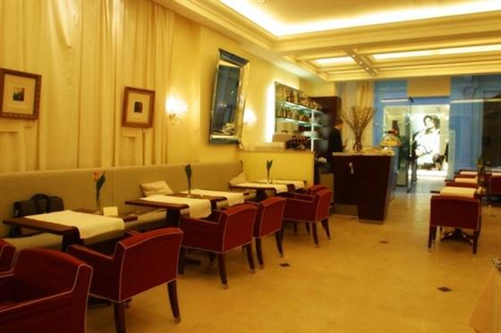 Ресторан L'altro Bosco Café - фотография 22 - L'Altro Bosco Caffe
