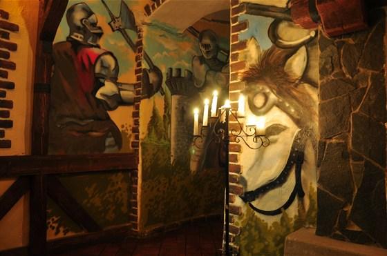 Ресторан Bierhof - фотография 8