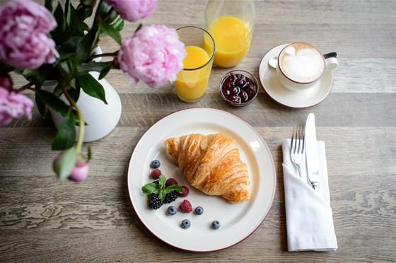 Ресторан Kroo Café - фотография 1