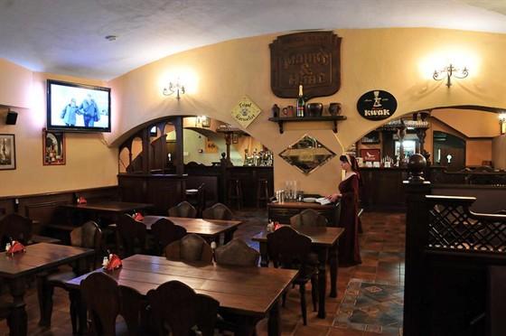 Ресторан Келья - фотография 22