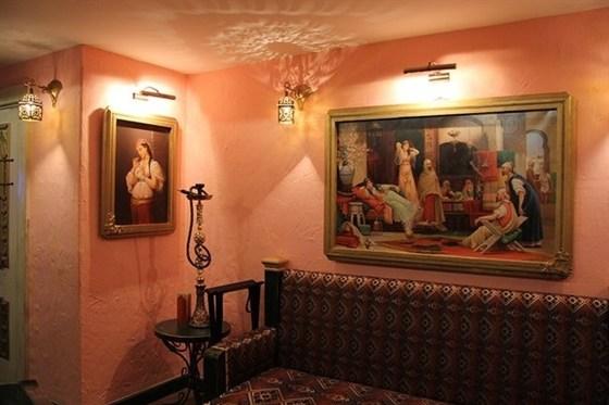 Ресторан Султанат - фотография 19