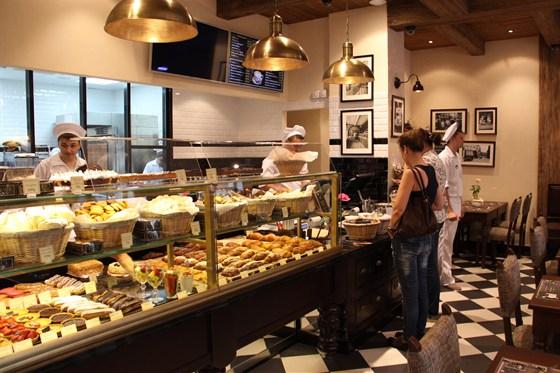 Ресторан Paul - фотография 5