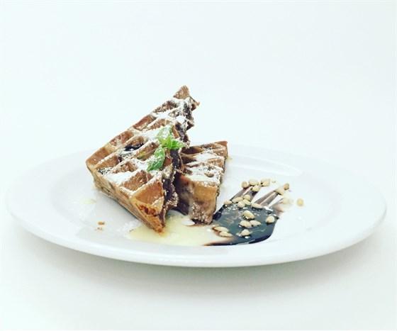 Ресторан Белый лис - фотография 10