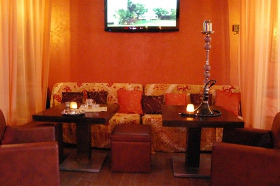 Ресторан Bla-Bla Bar - фотография 8