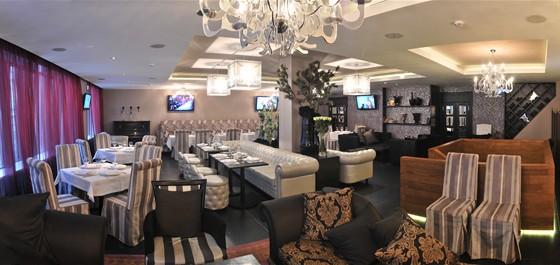 Ресторан Aromi la bottega - фотография 25