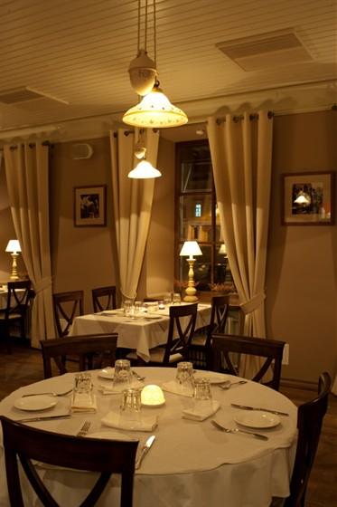 Ресторан Кухня - фотография 32