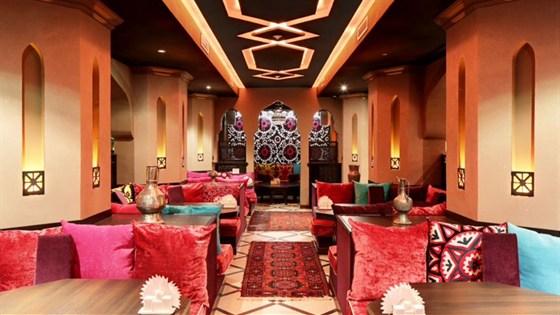 Ресторан Султан - фотография 18
