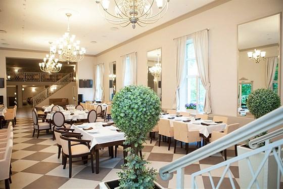 Ресторан Поварофф - фотография 9