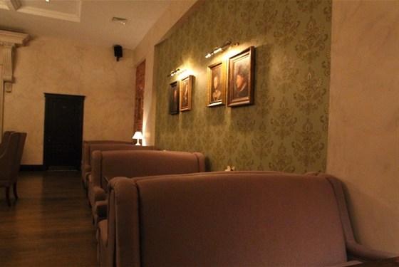 Ресторан Фландрия - фотография 24