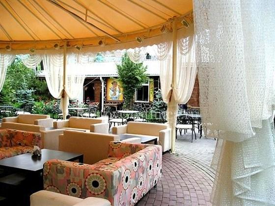 Ресторан Bellagio - фотография 10