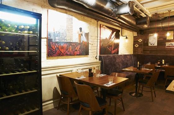 Ресторан Fornetto Bar & Pizza - фотография 12