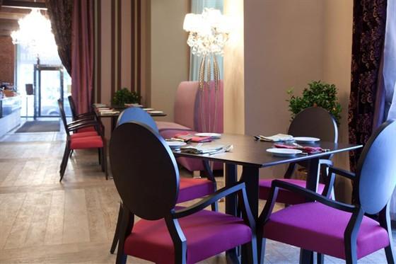 Ресторан Escabar - фотография 3