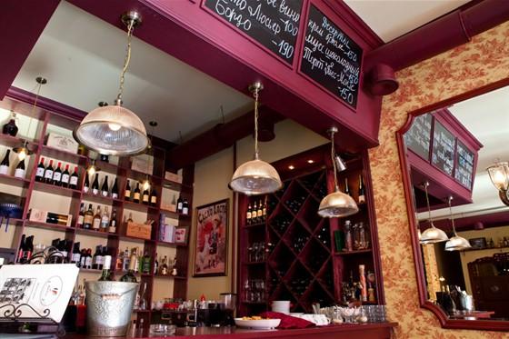 Ресторан Жан-Поль - фотография 13