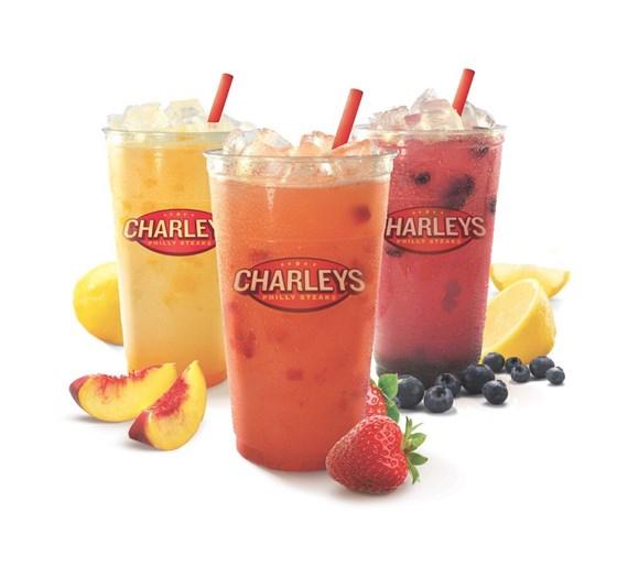 Ресторан Charley's Philly Steaks - фотография 2