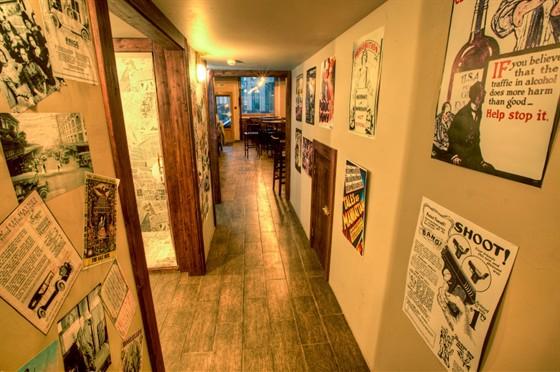 Ресторан 1920 - фотография 7
