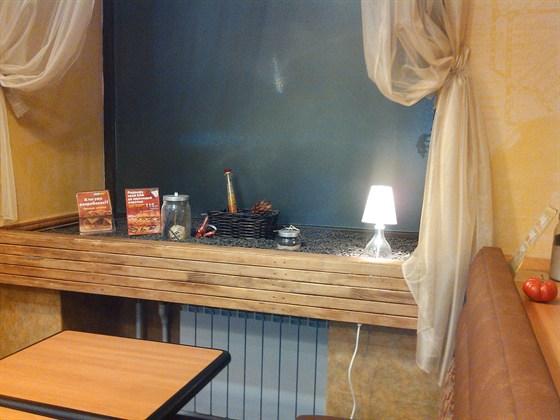Ресторан Subway - фотография 9