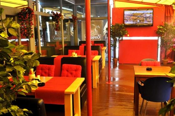 Ресторан 01 - фотография 21