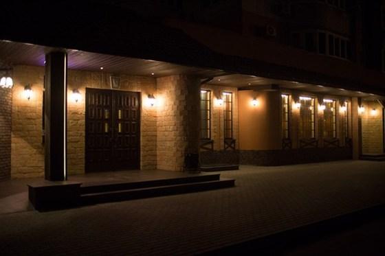 "Ресторан Портос - фотография 1 - Кафе-Ресторан ""Портос""."