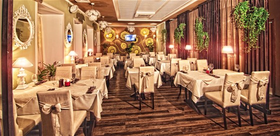 Ресторан Mon ami - фотография 3