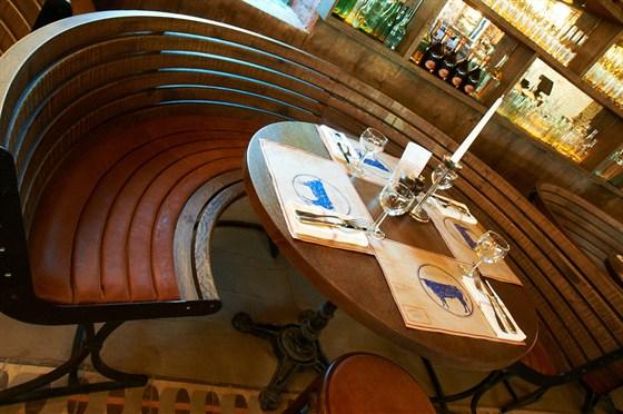 Ресторан Beeftro - фотография 12