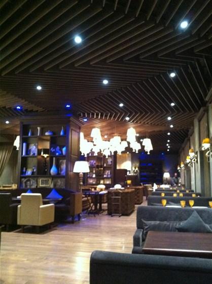 Ресторан Бурбон - фотография 1
