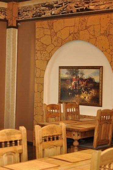 Ресторан Нар - фотография 7 - Нар караоке-кафе