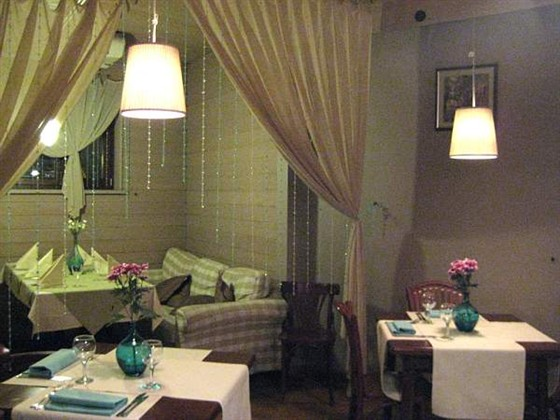 Ресторан Лохматый кашалот - фотография 2