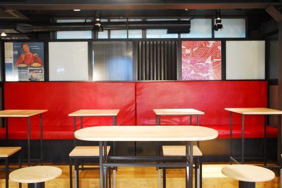 Ресторан Воккер - фотография 25