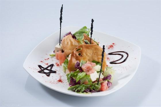 Ресторан Бардак - фотография 11