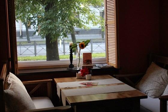 Ресторан Романс - фотография 1