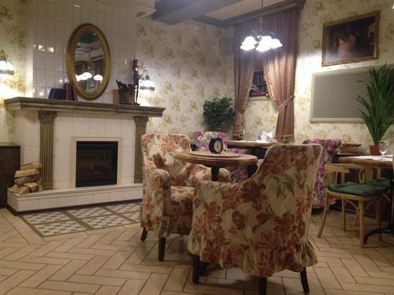 Ресторан Комарово - фотография 3
