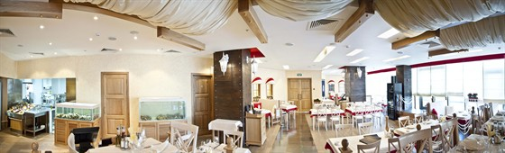 Ресторан Porto maltese - фотография 10