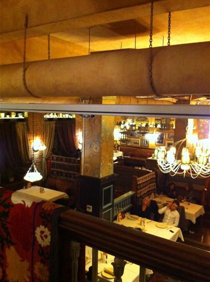 Ресторан Хмели-сунели - фотография 2