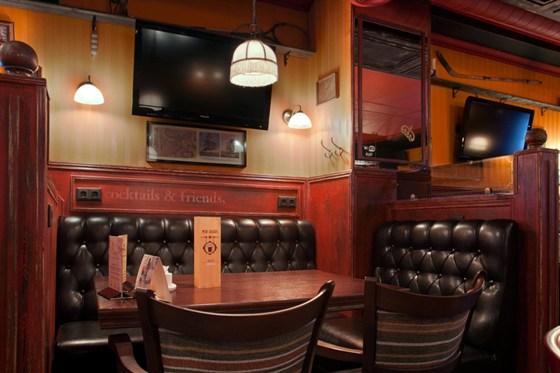 Ресторан Daddy Pub - фотография 8