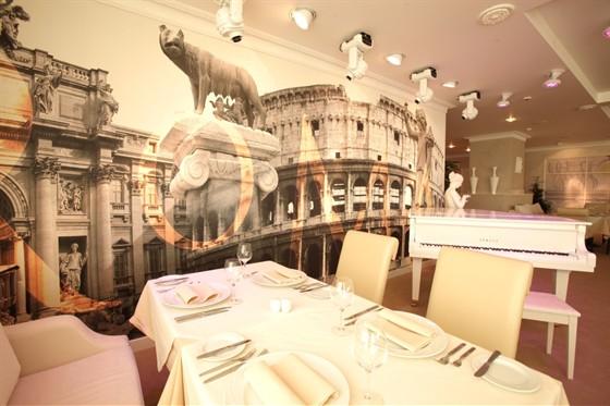 Ресторан Bellini - фотография 2