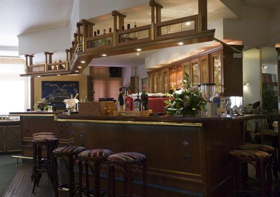 Ресторан Дориан Грей - фотография 4