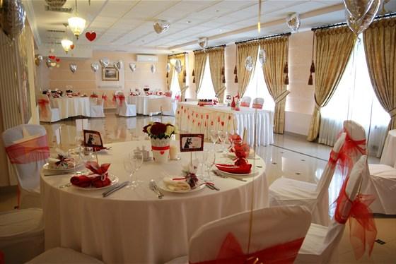 Ресторан Шереметьевский - фотография 12