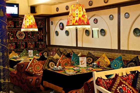 Ресторан Инжир - фотография 8