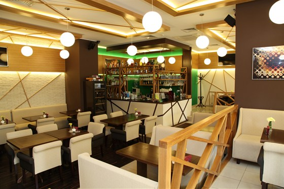 Ресторан Эссе - фотография 5