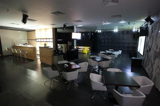 Ресторан Калина - фотография 17