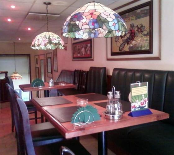 Ресторан Панчо и Санчо - фотография 1