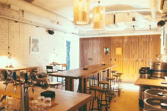 Ресторан Union Bar - фотография 3