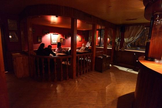 Ресторан Золотая лихорадка - фотография 7