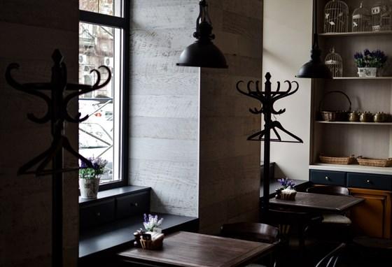 Ресторан Багет-паштет - фотография 1