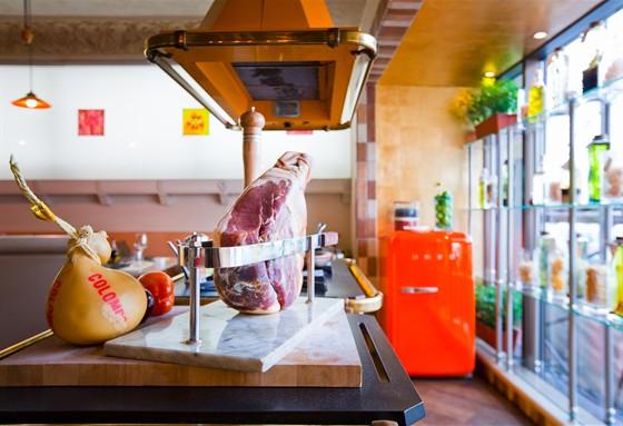 Ресторан Polenta - фотография 4